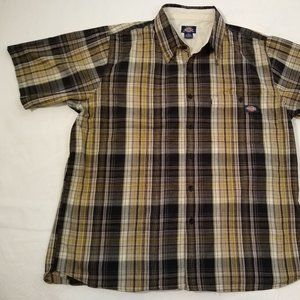 Dickies 2XL Short sleeve Men's shirt XXL